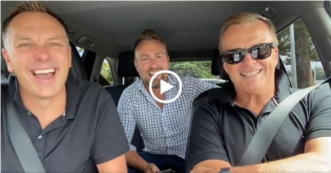 carpool honcho video screencap (1)