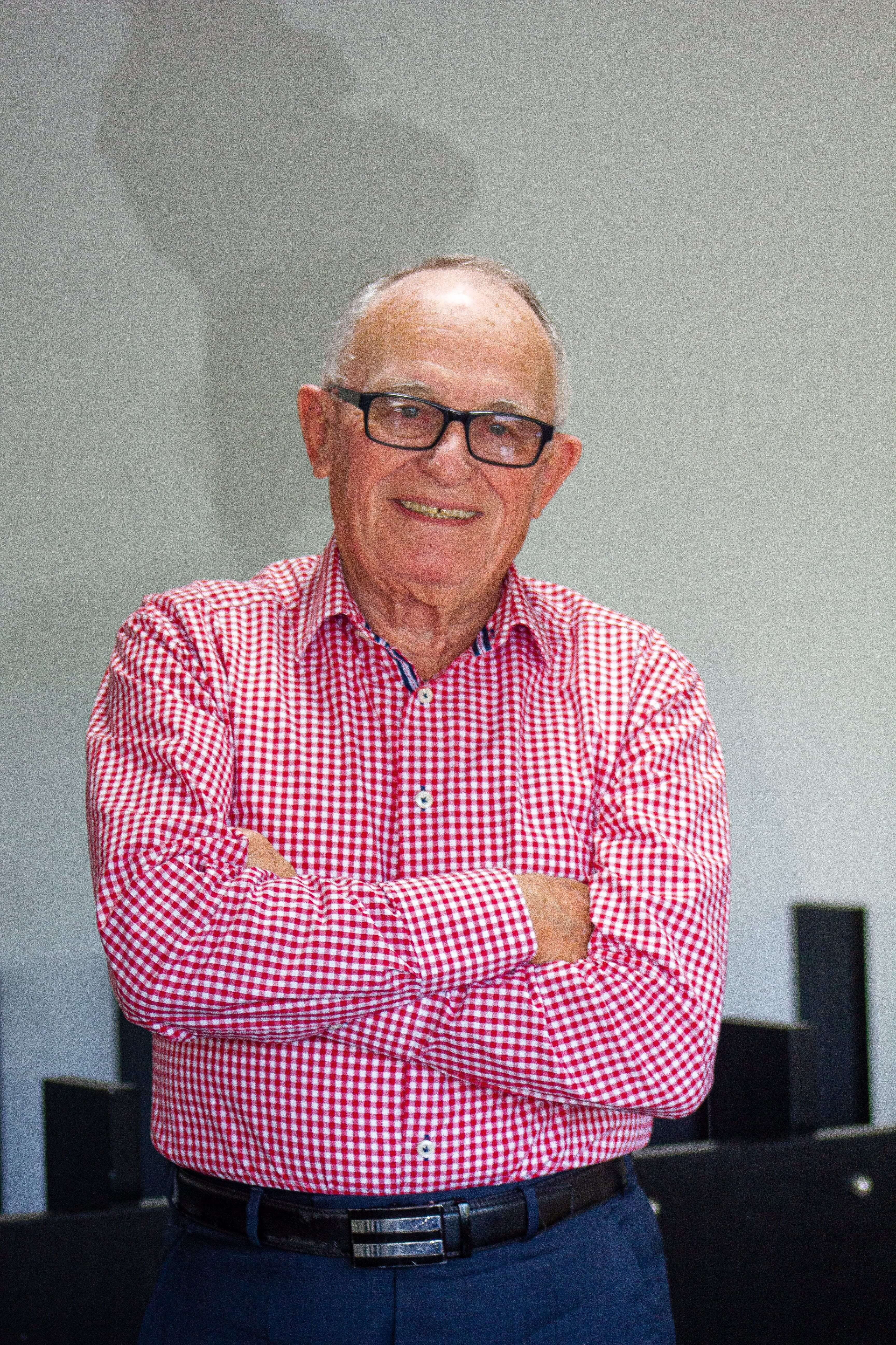 Keith Norris