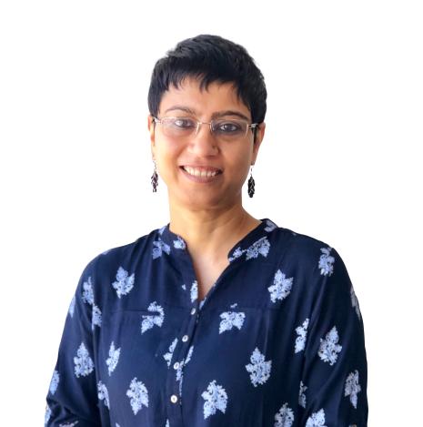 Moumita Das Roy