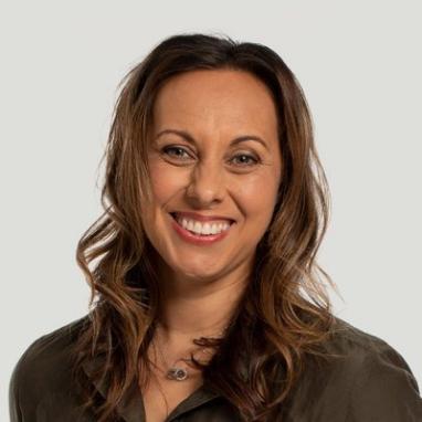 Megan Compain