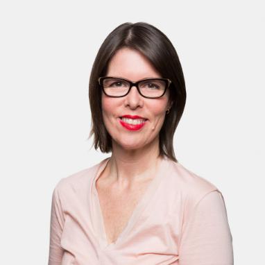 Rachel Ellerm
