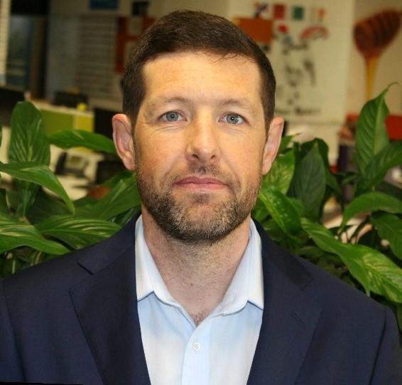 Nigel Cherrie