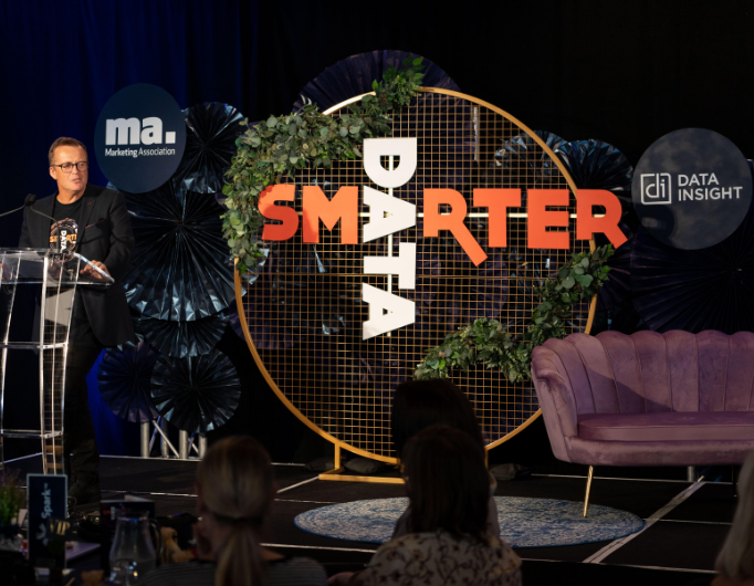 Review of Smarter Data